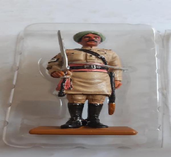 Soldado de plomo ed. del prado. dafadar 1st. jodhpur lancers