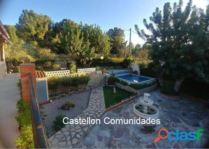 Chalet :urbanizacion ,castellon
