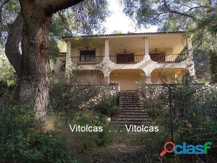 Villa: Chalet ,Urbanizacon (Benicasim)