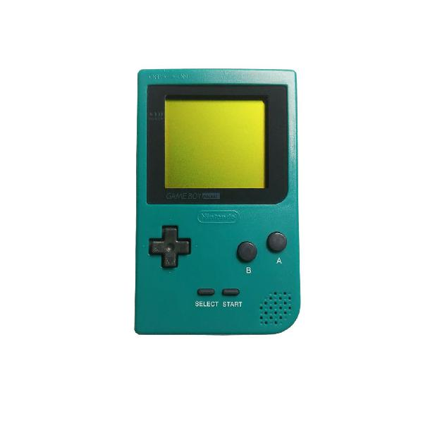 Nintendo nintendo game boy pocket
