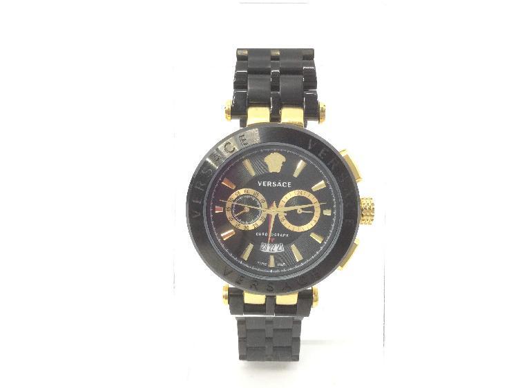 Reloj pulsera caballero versace 27 c 115 8538g