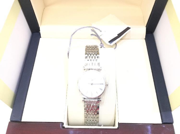 Reloj pulsera premium señora longines l4 209 4
