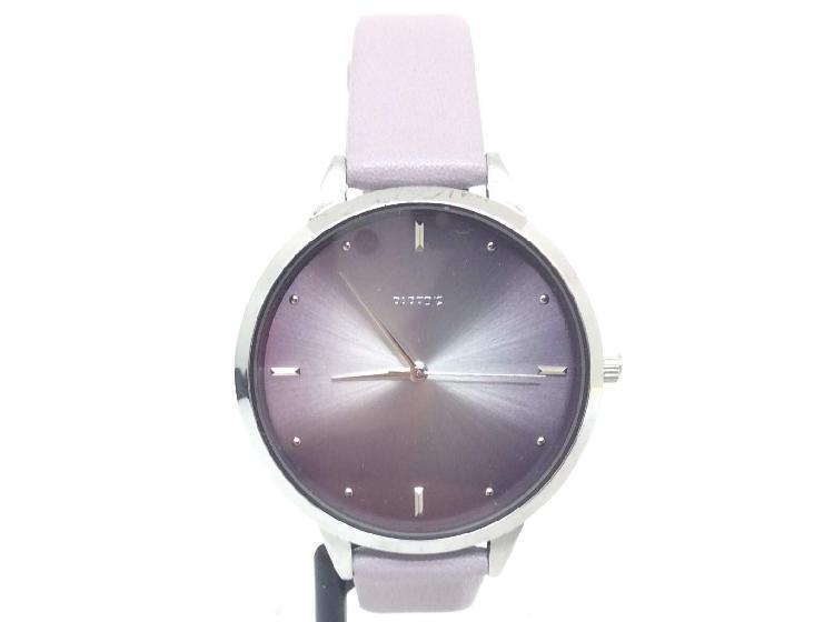 Reloj pulsera unisex otros violeta