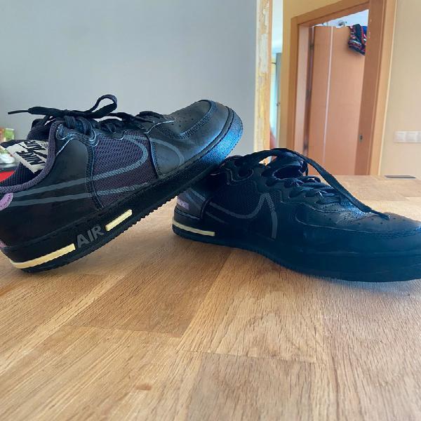 Nike air force 1 d/ms/x originales