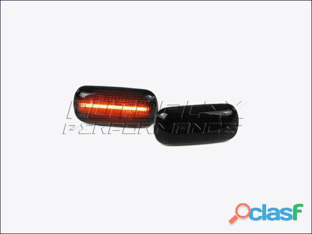Intermitentes LED Dinámicos Audi