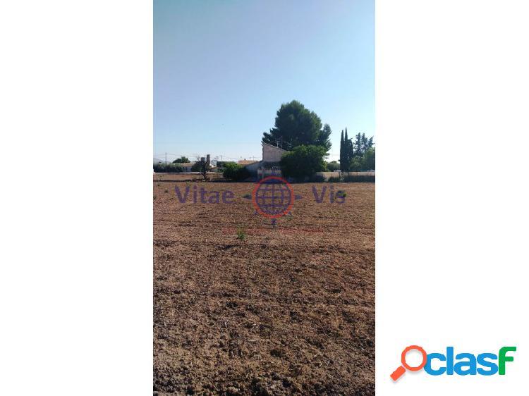 Casa de campo a restaurar en La Hoya CON PARCELA DE 5600 M2 3