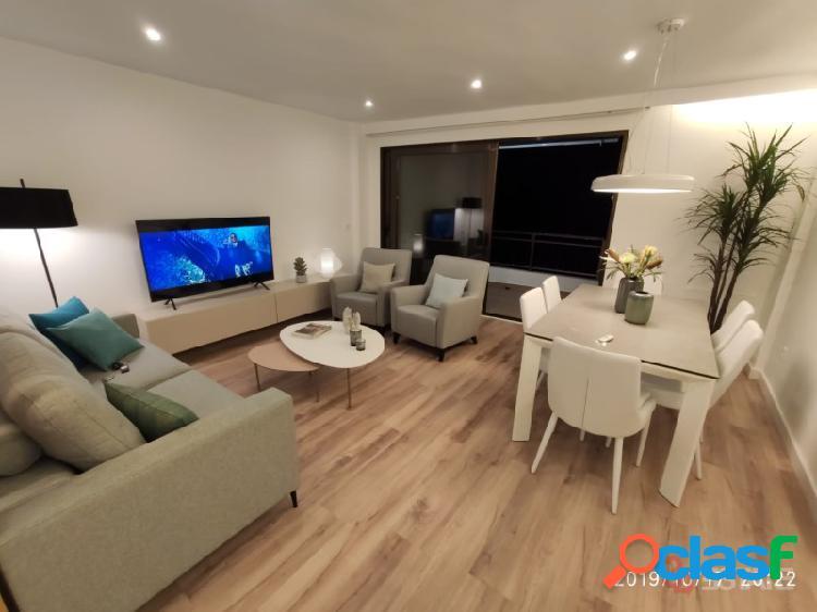 Apartamento primera Linea del Mar Torrevieja 2