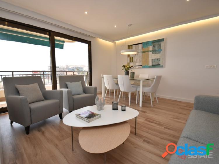 Apartamento primera Linea del Mar Torrevieja 3