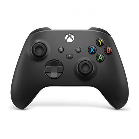 Mando Microsoft Wireless Carbon Black Xbox Series X