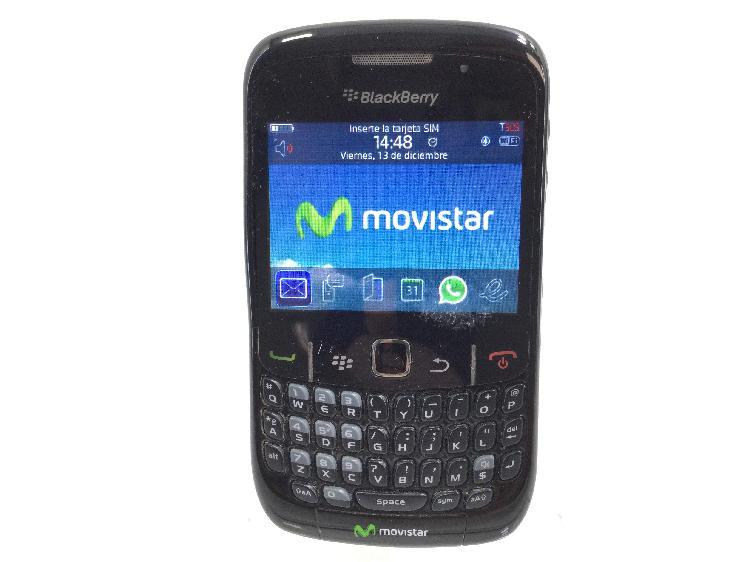 Blackberry curve (8520)