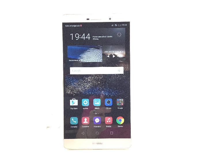 Huawei p8 max 4g 64gb dual sim