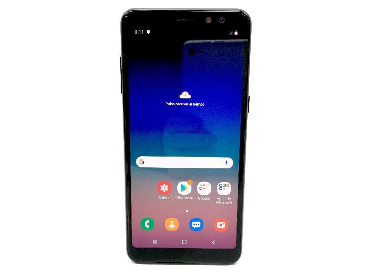 Samsung galaxy a8 (2018) (a530f)