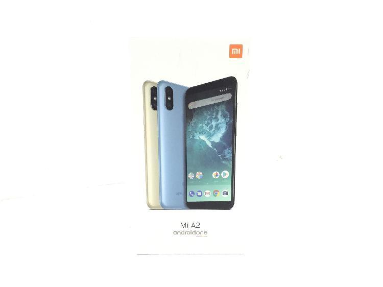 Xiaomi mi a2 4gb 64gb