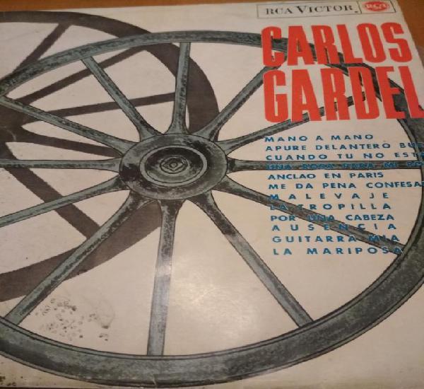 Carlos gardiel