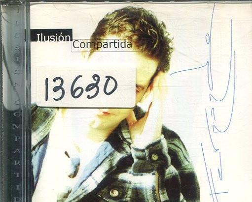 Fernando / ilusion compartida (cd tower 1998)