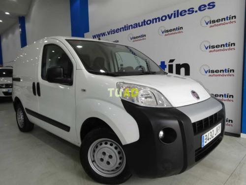 Fiat Fiorino Cargo Base 1.3 Mjet 75cv E5 Clase2 4 puertas