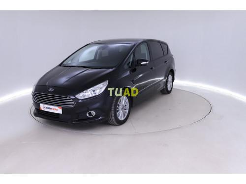 Ford S Max 2.0 TDCi Trend