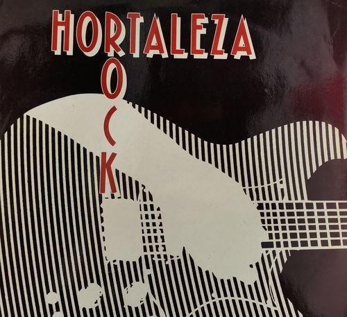 Hortaleza rock 1988 lp vinilo porretas / iris / shaten /