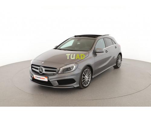 Mercedes Clase A A 200 CDI