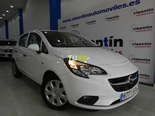 Opel Corsa 1.4 66KW 90cv Business
