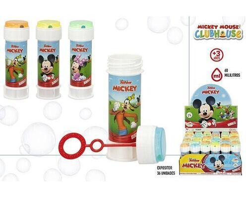 Pompero Mickey Mouse