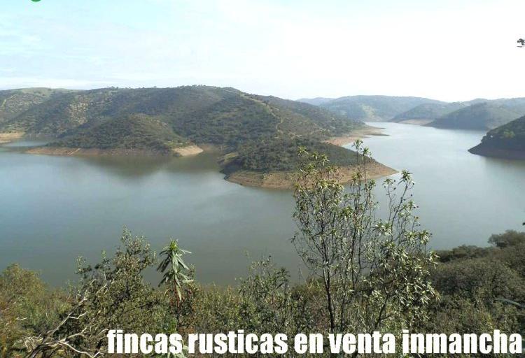 Venta de Finca ganadera en Jaén
