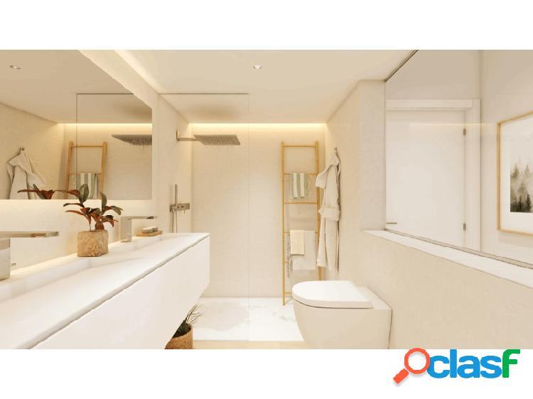 Apartamentos exclusivos de 3 dormitorios