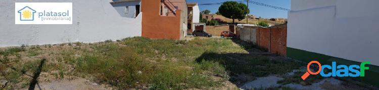 Solar urbano, terreno residencial a la venta en gerena - sevilla