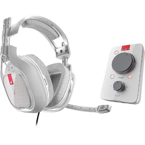 Cascos reducción de ruido gaming micrófono astro a40 tr +