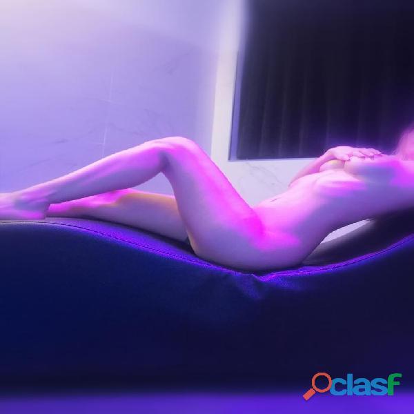 Las masaje erotico amigas de noah