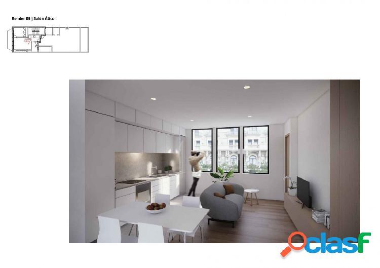 Venta piso nueva construcción en barcelona zona congrés- els indians. acabados de alto standing