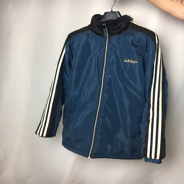 Chaqueta/abrigo adidas vintage