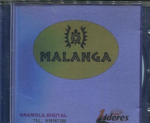 Malanga (cd lideres 200) creo que es una maqueta