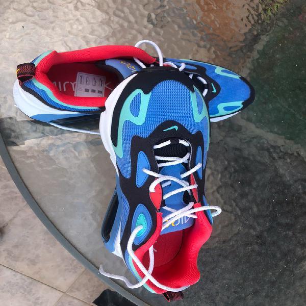 Nike airmax 200 azules originales -precio negociable-