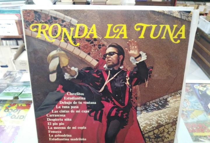 Ronda la tuna - tuna universitaria de barceona / tuna de