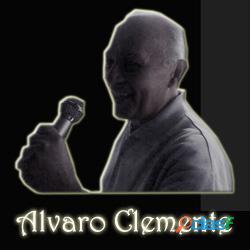 ALVARO CLEMENTE INVITA