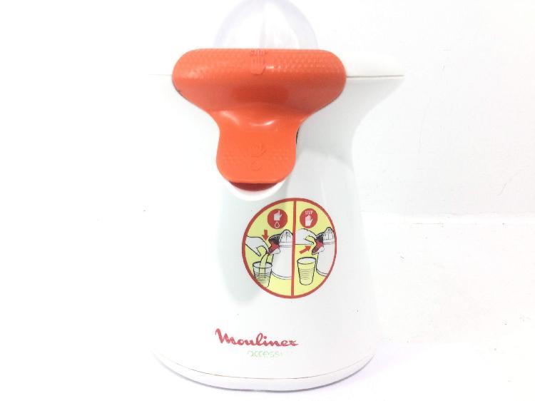 Exprimidor citricos moulinex pc105