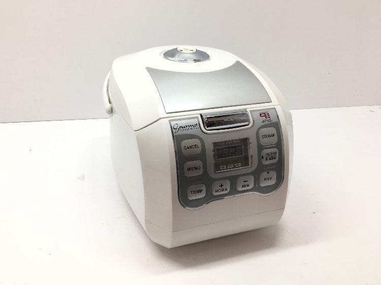 Robot multifuncion practical technology gourmet