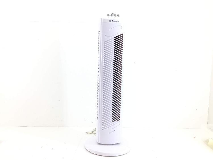 Ventilador orbegozo tw0740