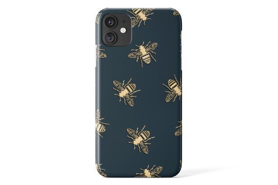 Funda de teléfono de abejas - cubierta del iphone - samsung