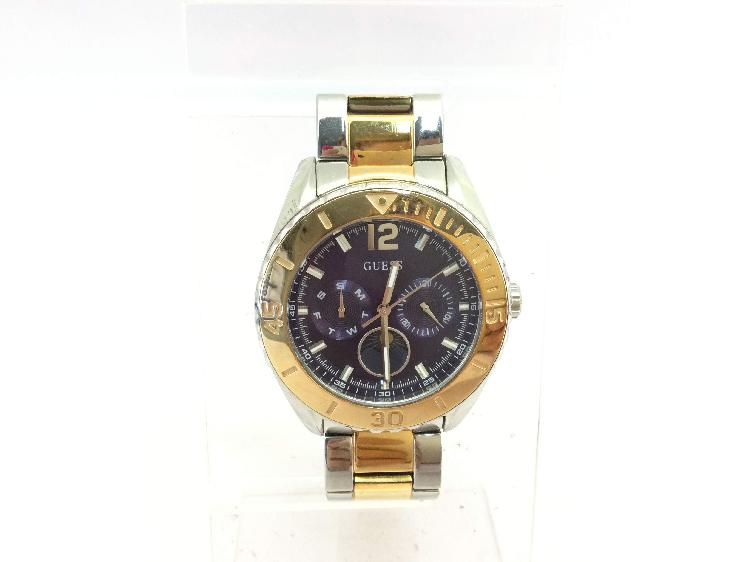 Reloj pulsera caballero guess s/m