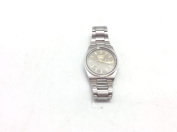 Reloj pulsera caballero seiko 7009-3130 a2