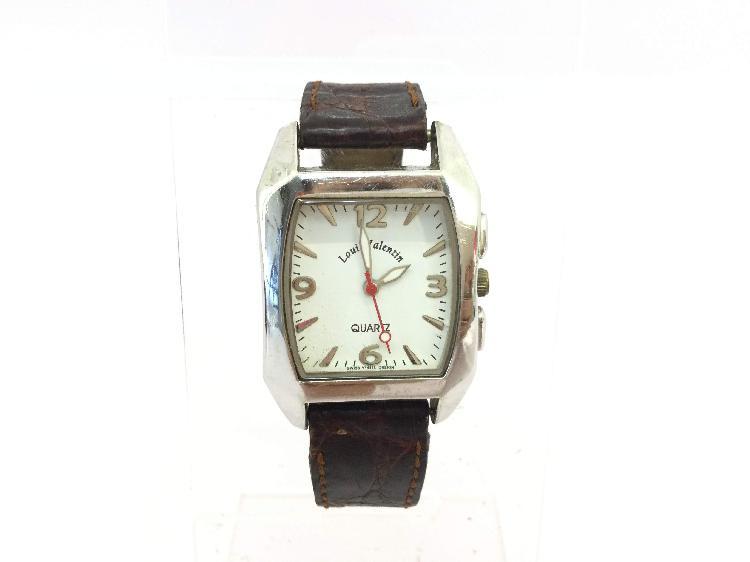 Reloj pulsera señora louis valentin sin modelo