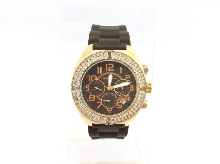 Reloj pulsera señora timeforce tf 3033l mujer