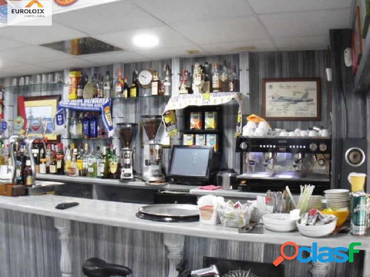 Negocio en alquiler 1ª linea,poniente, www.euroloix.com