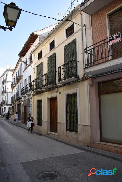 Gran casa para reformar en la mejor calle de Montilla! 1