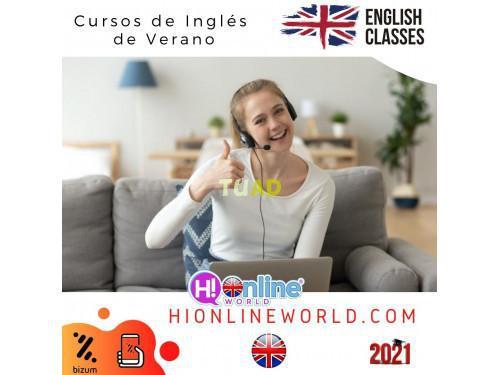 B2 first cursos online de verano