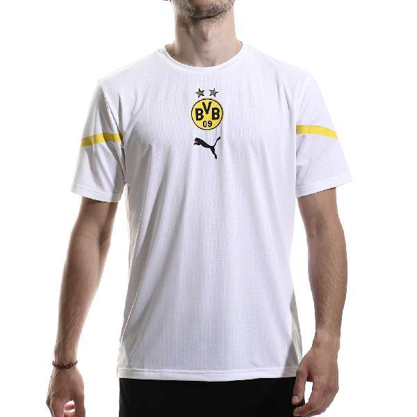 Camiseta puma borussia dörtmund pre