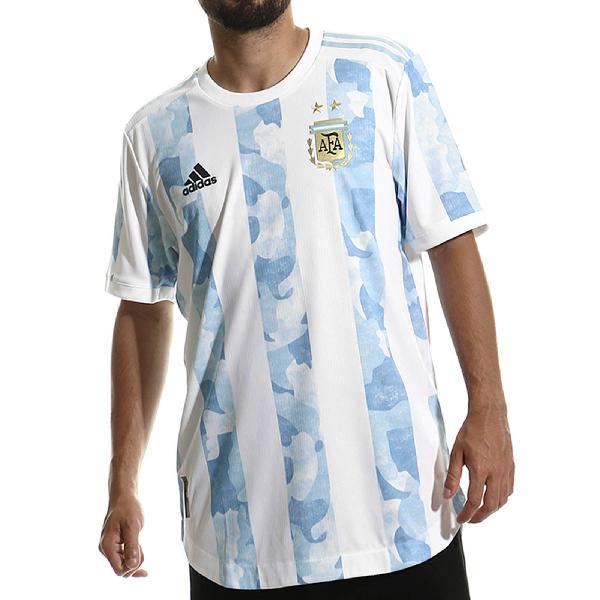 Camiseta adidas argentina 2021 authentic