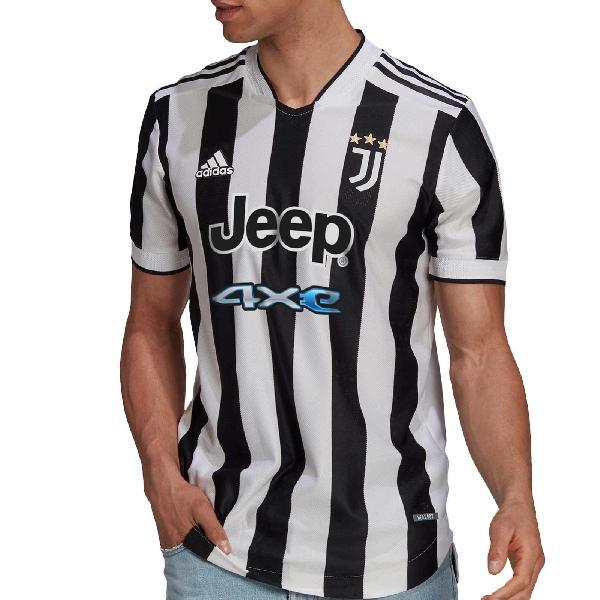 Camiseta adidas juventus 2021 2022